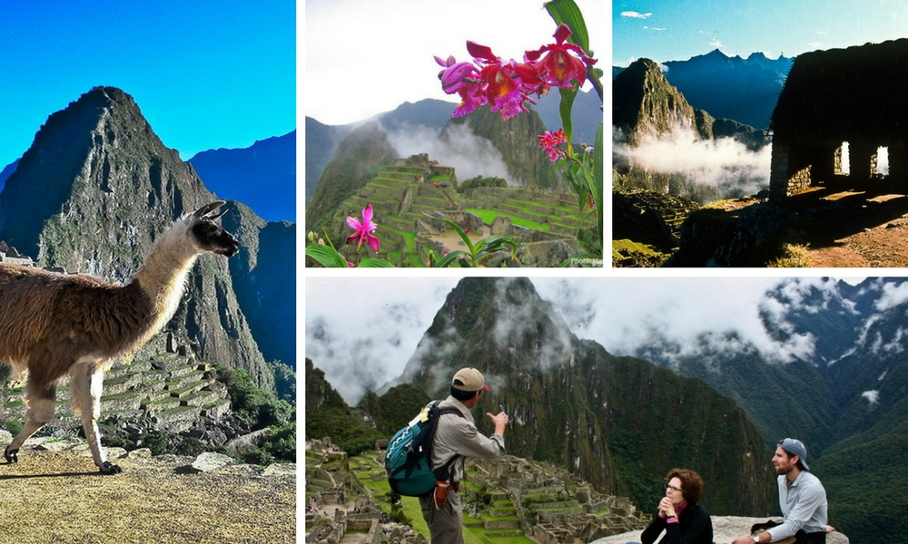 Best Time to visit Machu Picchu, Aracari Travel