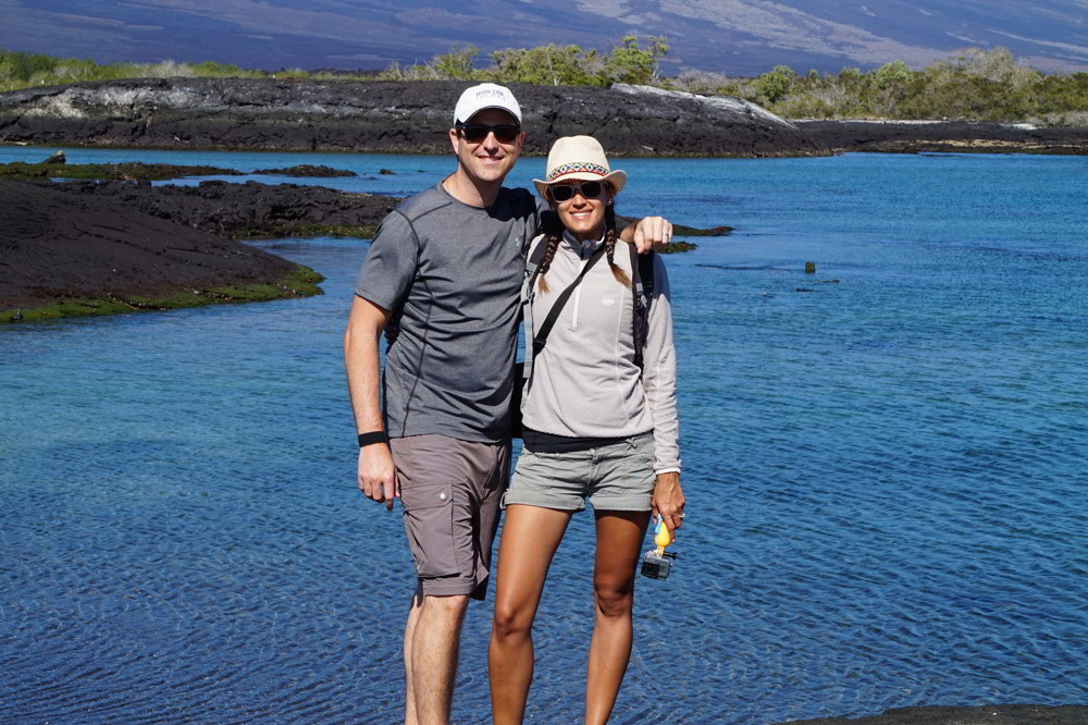 Luxury Galapagos Honeymoon: A Joint Adventure, Aracari Travel