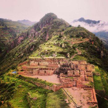 Pumamarca Ruins Hike with Aracari (3)