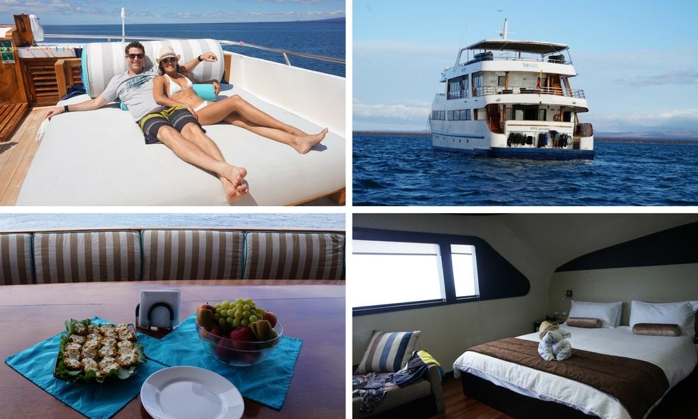 Galapagos-Sea-star-journey