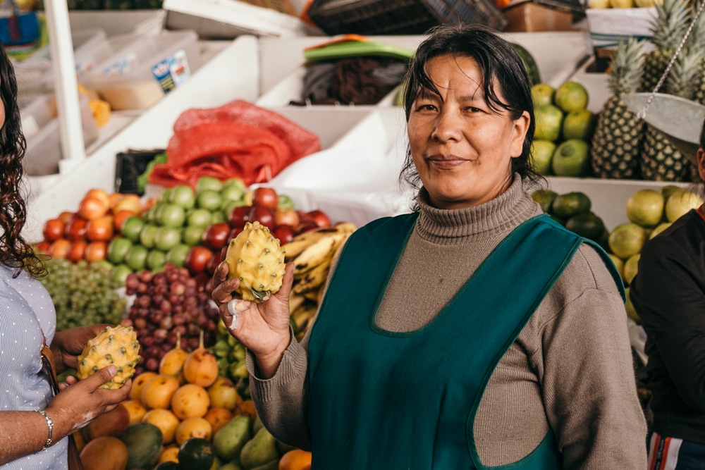 Cusco Culinary Experience: Urban Eats by Day