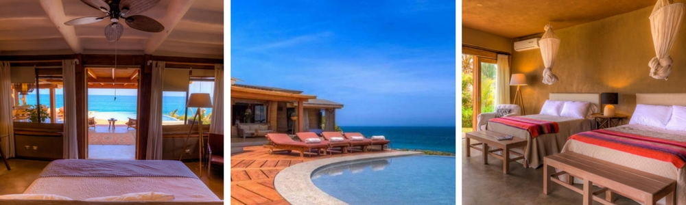 Best Private Villas Mancora- Casa Adobe