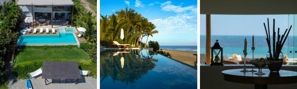 Best Private Villas Mancora- Casa Blanca