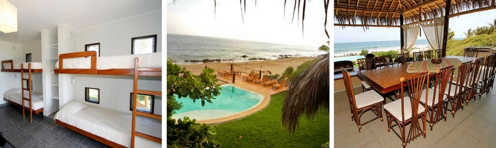 Best Private Villas Mancora- Casa Noa Noa