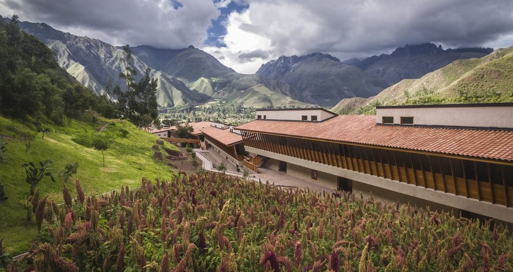 Exterior- Explora Valle Sagrado Review
