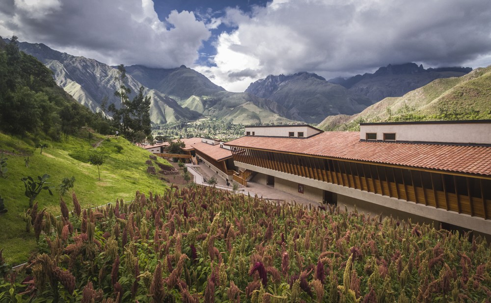 Explora Valle Sagrado Review