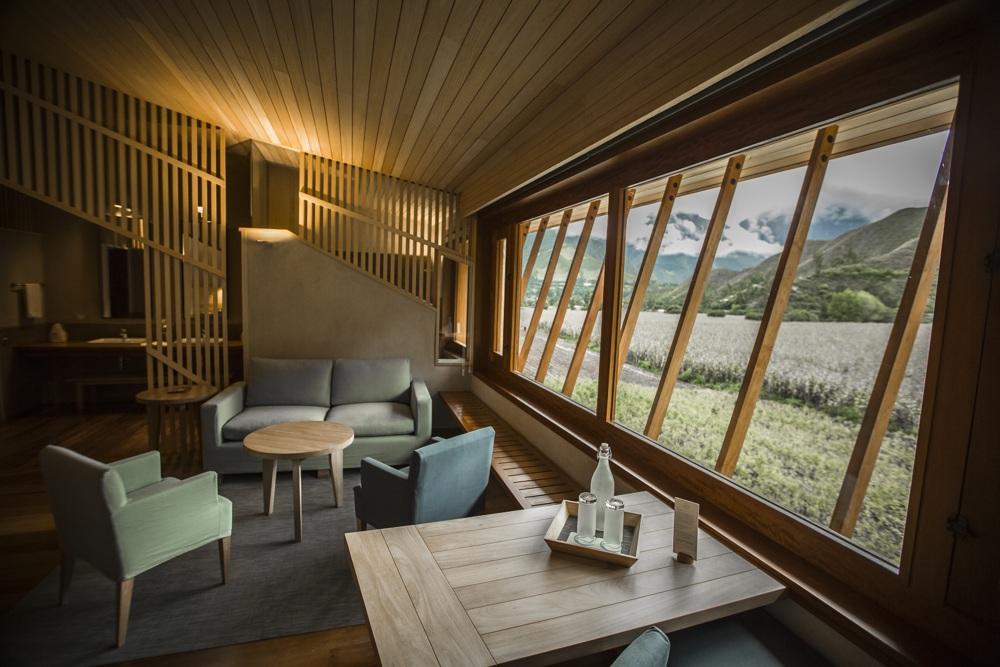 Explora Valle Sagrado Review, Aracari Travel