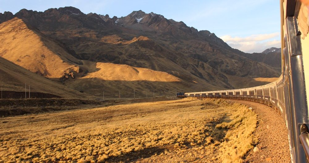 Views Luxury Train Peru - Belmond Andean Explorer Review