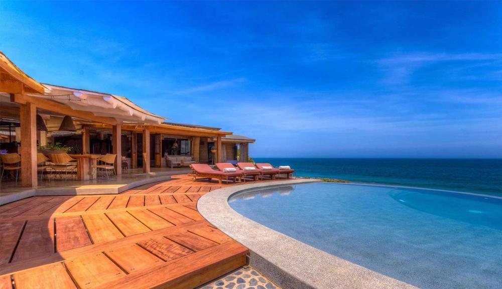 Best Private Villas Mancora