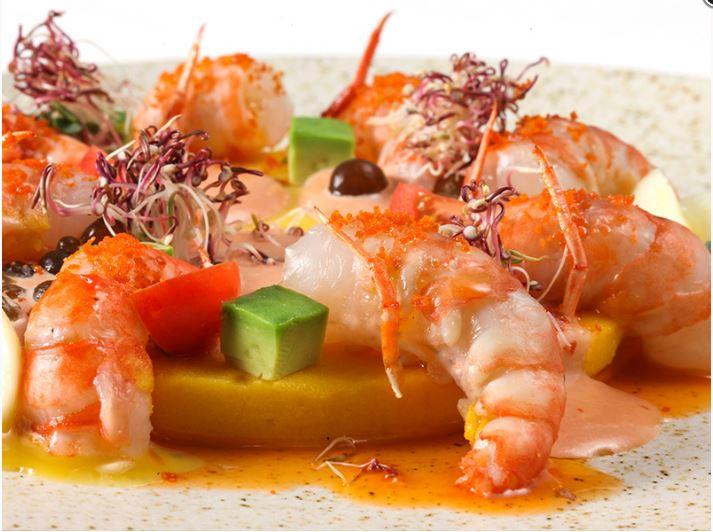 The Best Restaurants Arequipa, Aracari Travel
