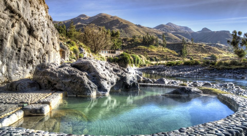 best luxury hotels in colca