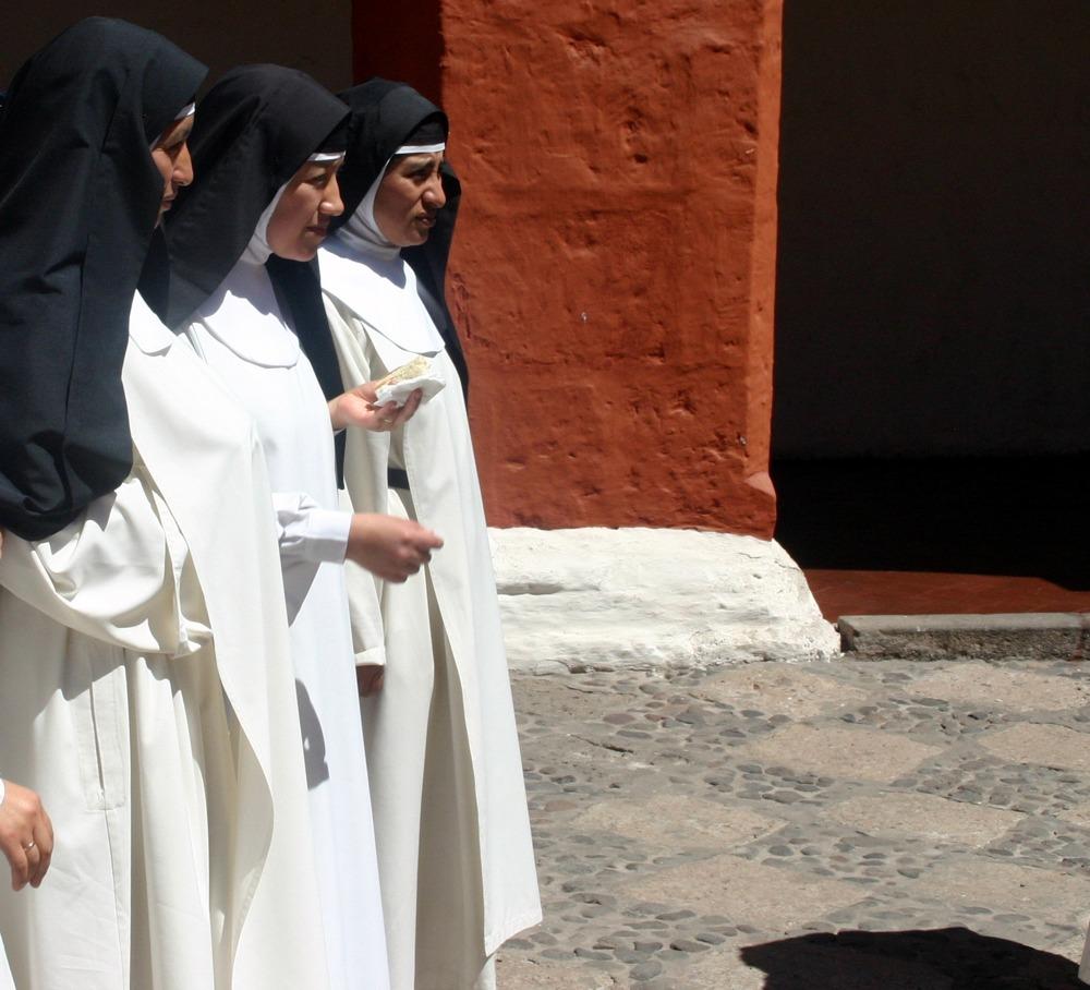 santa catalina monastery (1)