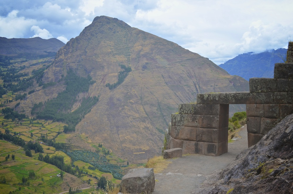 Highlights of the Sacred Valley Peru