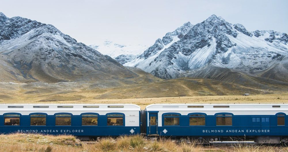 2018 travel bucket list experiences belmond andean explorer