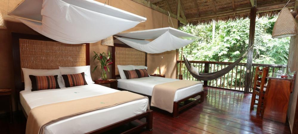 best luxury amazon lodges peru 6 (1)