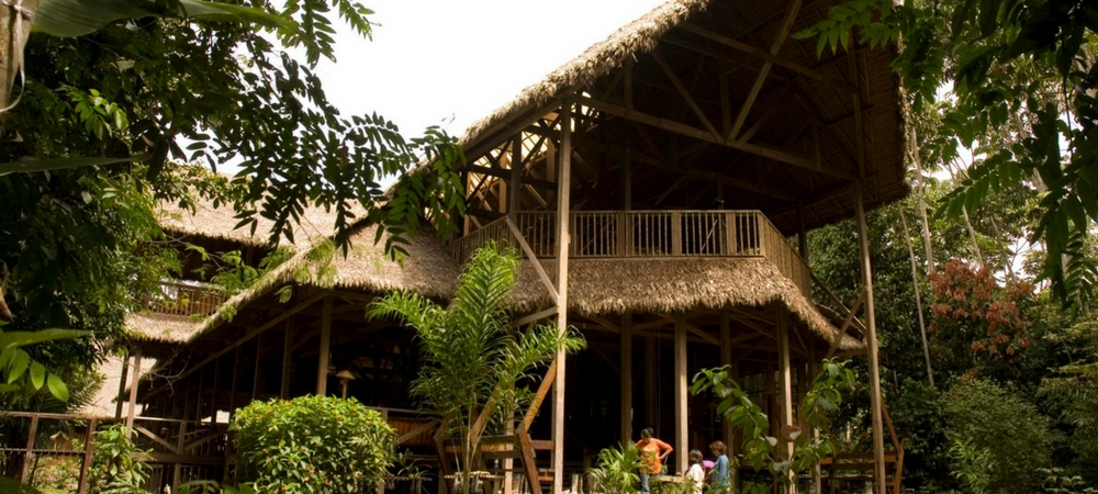 best luxury amazon lodges peru 6 (2)