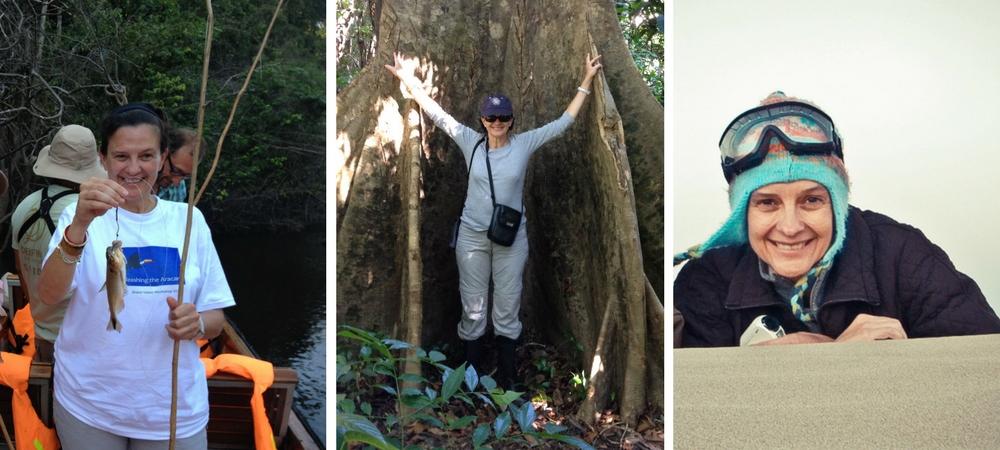 Marisol Named to 2018 Wendy Perrin WOW List, Aracari Travel