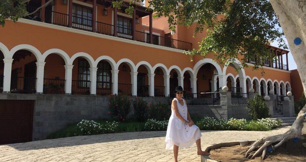 Hacienda La Caravedo