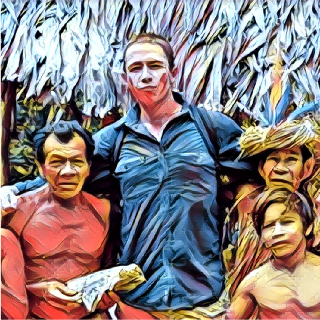 Conozca al equipo, Aracari Travel