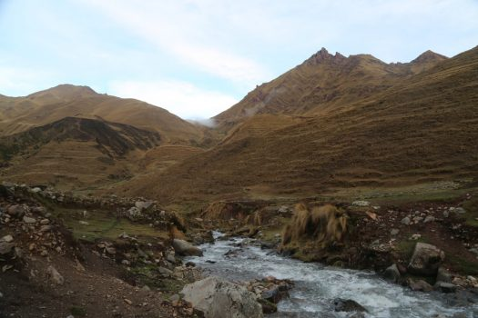 Inca Trail Alternatives: Ancascocha Trek, Aracari Travel