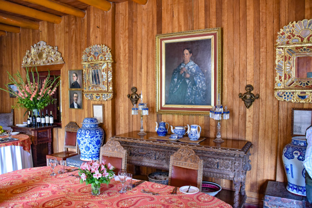 Hacienda Huayoccari in the Sacred Valley, Aracari Travel