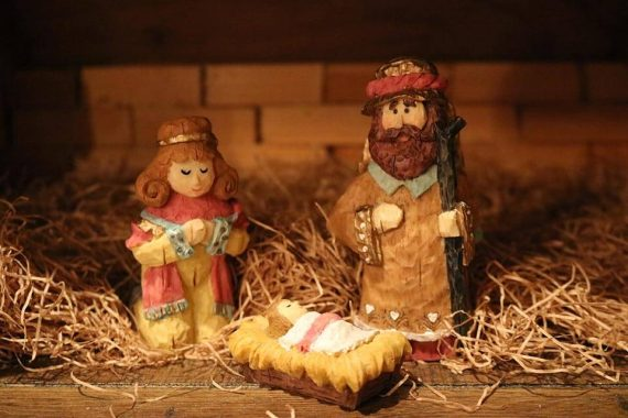 Authentic Peruvian Christmas