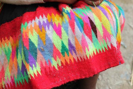 Polleras: All Dressed Up, Aracari Travel
