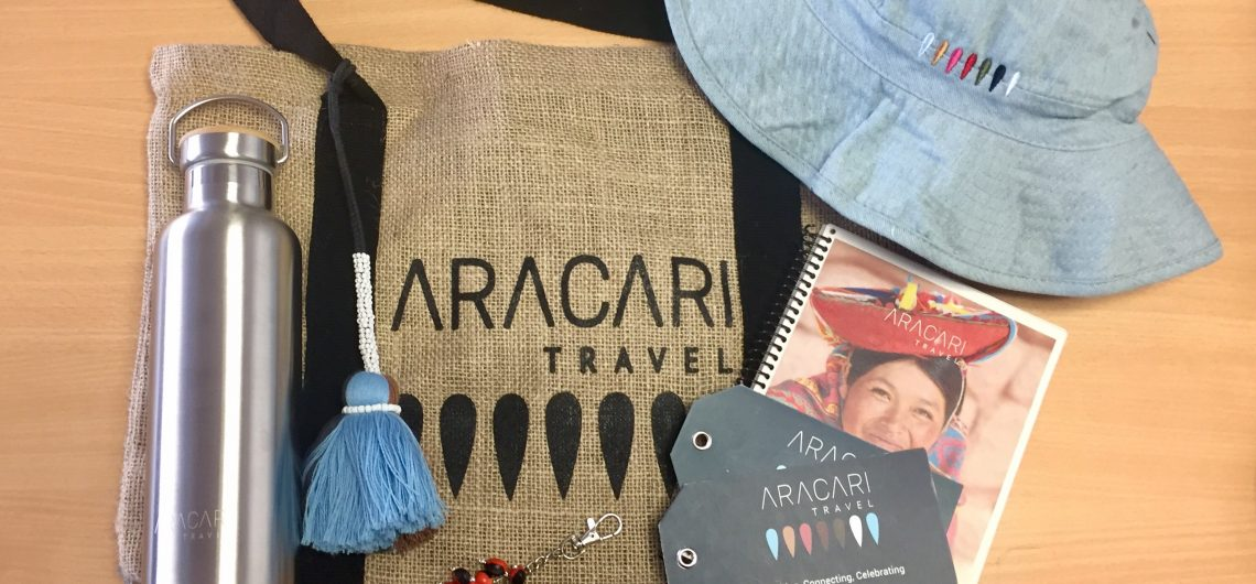 3597ae7e351f New Welcome Package for Guests – Aracari Travel