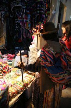 The Las Alasitas Festival In Bolivia, Aracari Travel