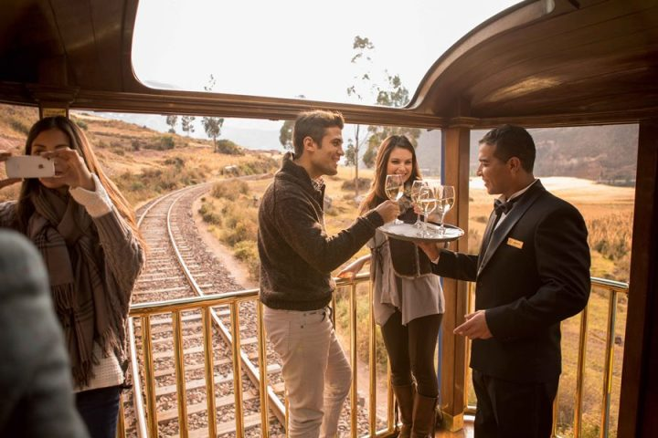 Your Guide To The Best Train Rides In Peru, Aracari Travel