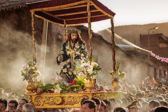 Easter in Peru