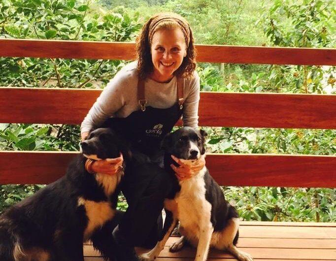 International Women's Day – Meet Rocio Florez, Founder Of Gocta Natura, Aracari Travel