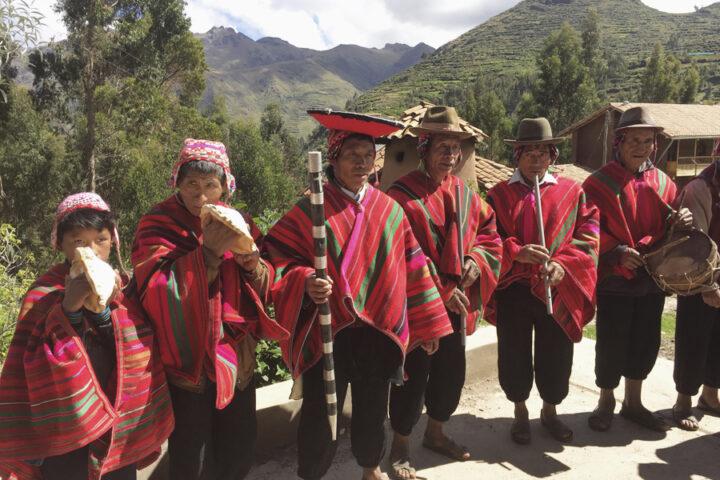 Community Based Tourism In Peru: The Achupalla Experience, Aracari Travel