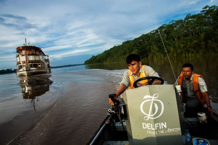 Sustainability In The Amazon, Aracari Travel