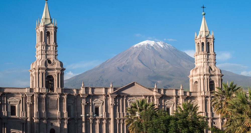 Your Guide To Things To Do In Arequipa And Colca Canyon, Aracari Travel
