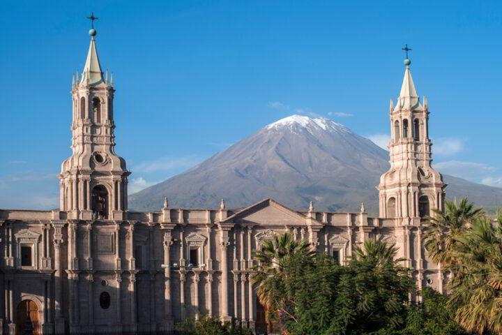 The 5 Best Markets In Peru, Aracari Travel