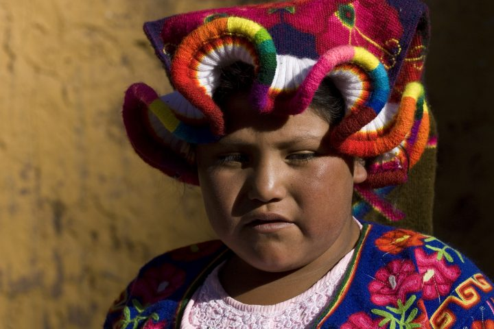 GETTING TO KNOW THE INDIGENOUS PEOPLE OF PERU, Aracari Travel