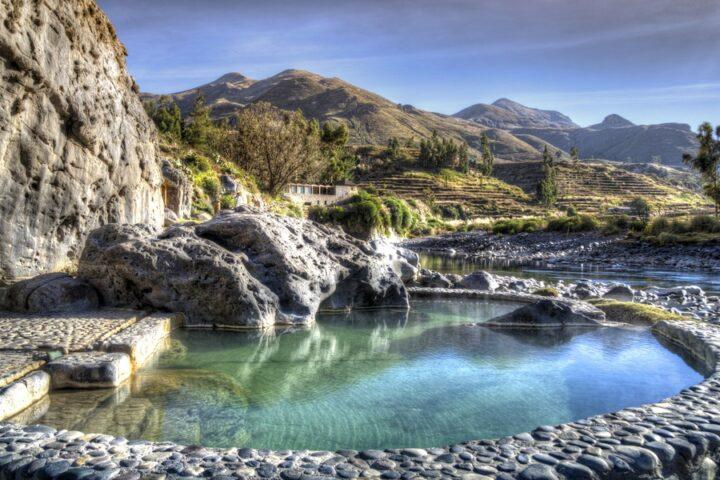 Hot Springs Colca
