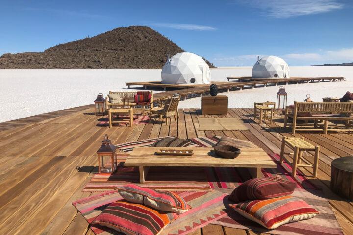 The Best Fine-Dining Restaurants in Bolivia, Aracari Travel