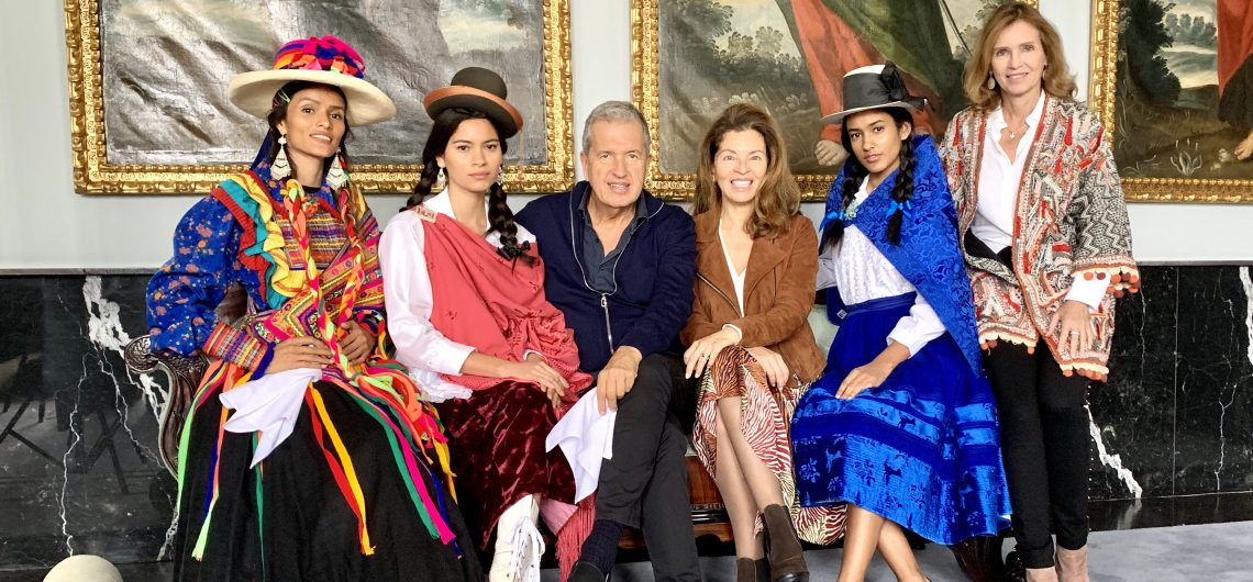 The Marinera: An Interview With Marcela Ganoza, Aracari Travel