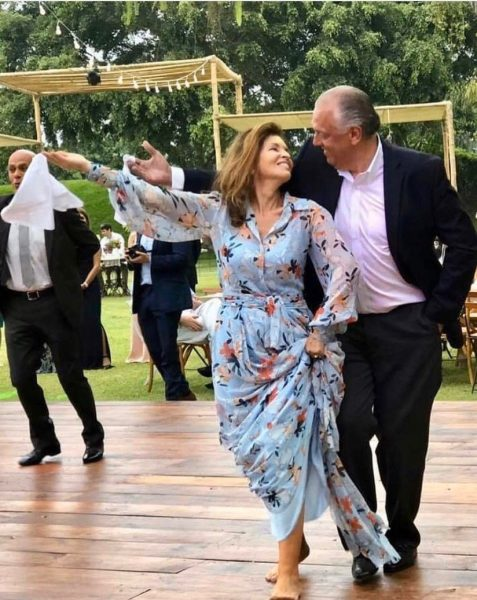 Marcela Ganoza Bombieri La Marinera