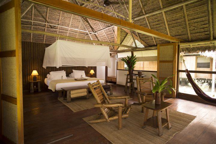 Romantic Honeymoon Destinations in Peru and the Galapagos, Aracari Travel