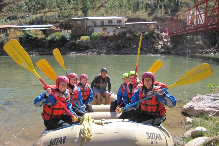 Active Experiences in Peru – Part One, Aracari Travel