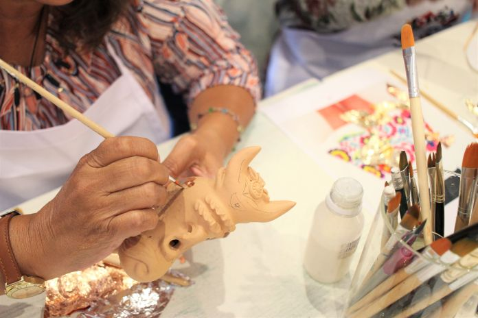 Art and Sustainability, Aracari Travel