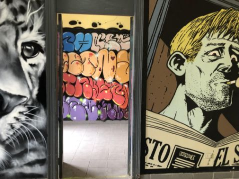 Callao Monumental – Visiting The Center Of Urban Art in Lima, Aracari Travel
