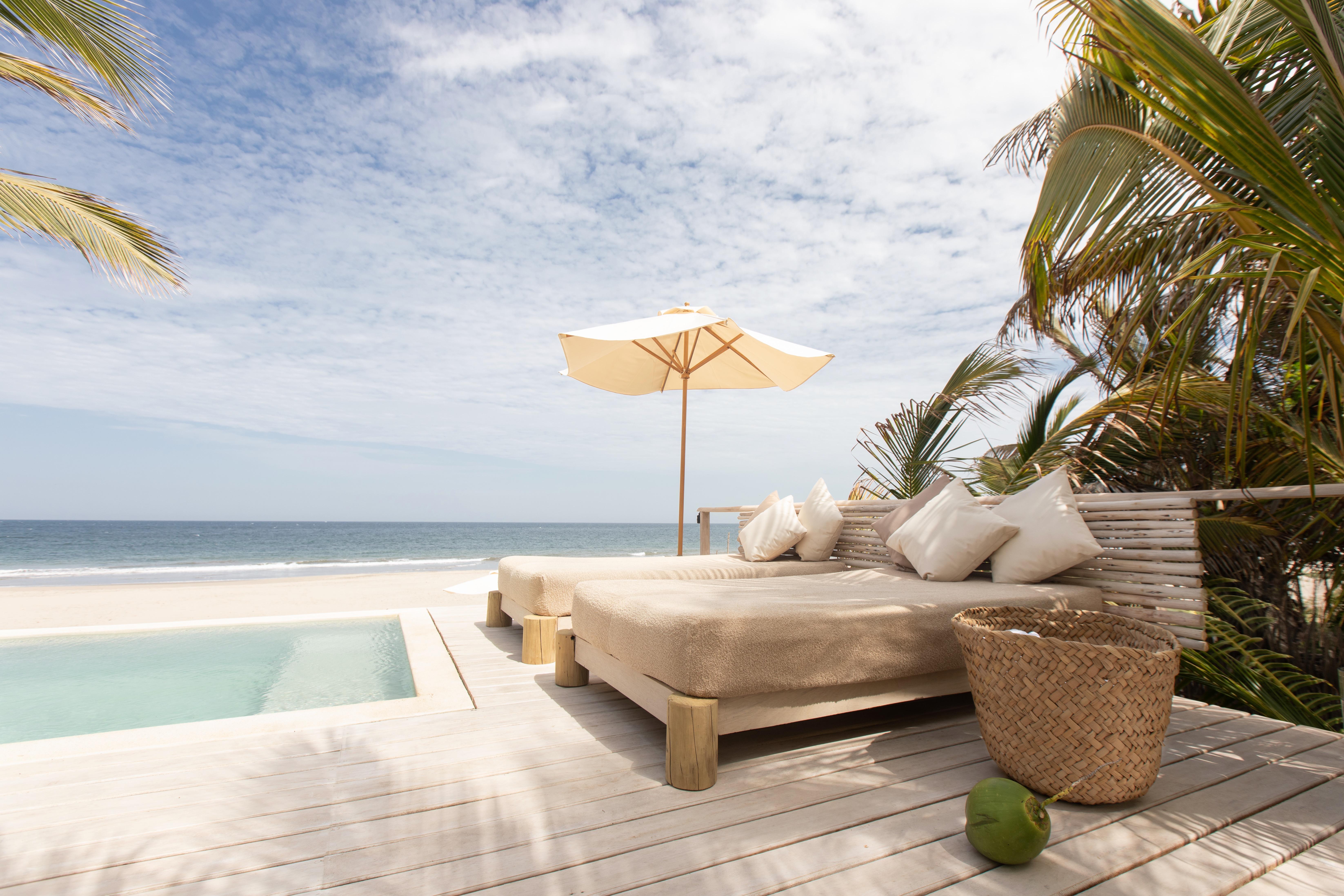The Best Beach Houses On Peru S North Coast Aracari Travel