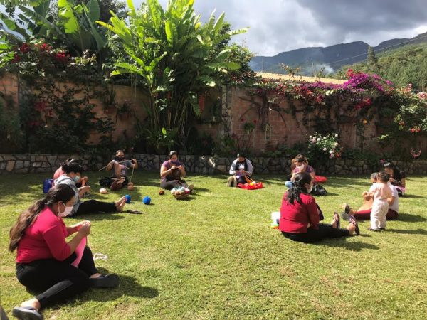 How To Empower A Community, Aracari Travel