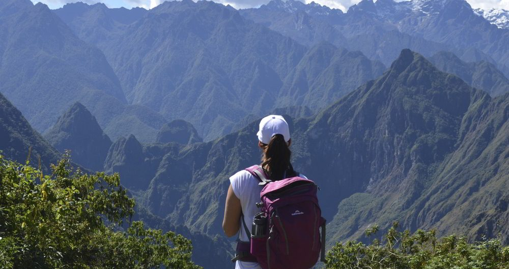 How to hike machu picchu