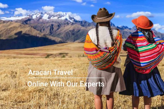 Luxury Travel Peru, Bolivia & the Galapagos with Aracari Travel, Aracari Travel