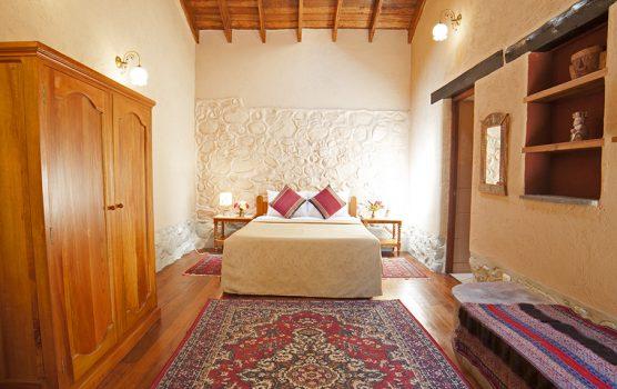 Pachamama Single Room